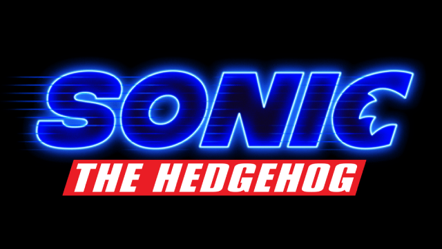 Check Out This Snazzy New Sonic The Hedgehog Movie Poster For