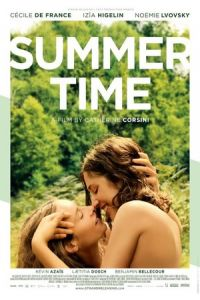 Summertime 2015