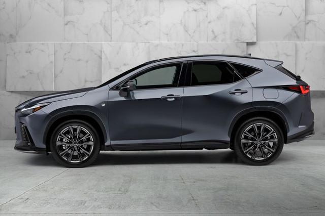 2021 - [Lexus] NX II - Page 3 C8-A3-F068-D52-E-4581-8668-39-FC5775-EE8-A