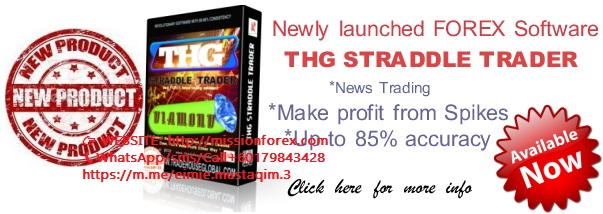 THG Straddle Trader Diamond (Enjoy Free BONUS Trendlinealert)