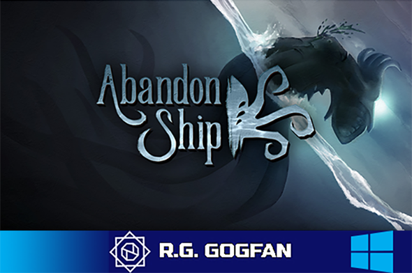 Abandon Ship (Fireblade Software) (ENG|RUS|MULTI10) [DL|GOG] / [Windows]