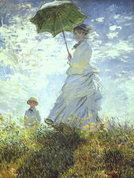 Woman-with-a-Parasol-CGF