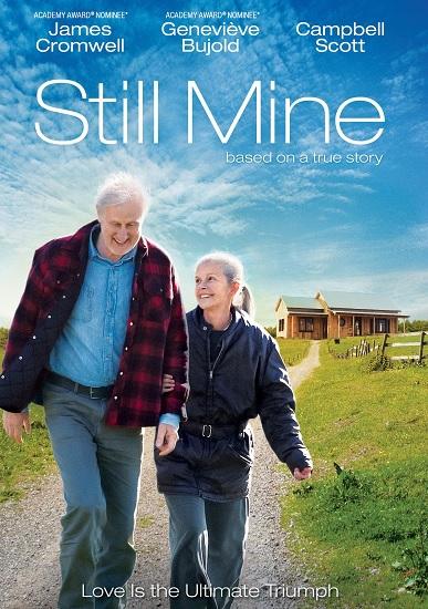 Dům pro Irene / Still Mine (2012)