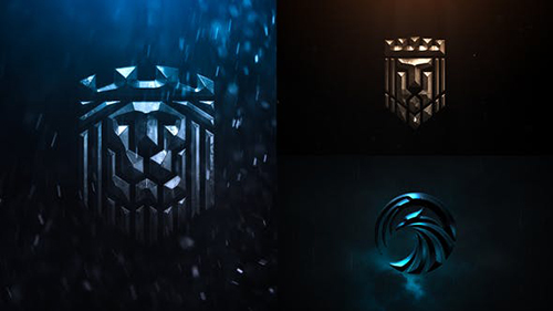 Cinematic Logo Reveal 31124082 - Project for After Effects (Videohive)