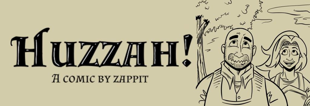 Huzzah