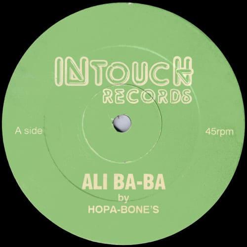 Download Hopa-Bone's - Ali Ba-Ba / O'K Coral mp3