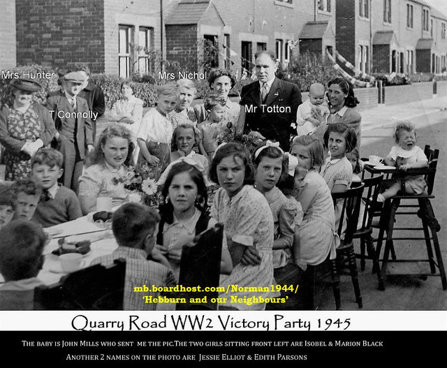 Quarry-Rd-photo-1945-Victory-Party