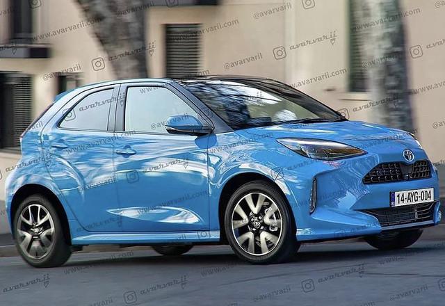 2021 - [Toyota] Aygo III - Page 2 6779-FF42-7-B56-4222-BBF5-E4392209137-A