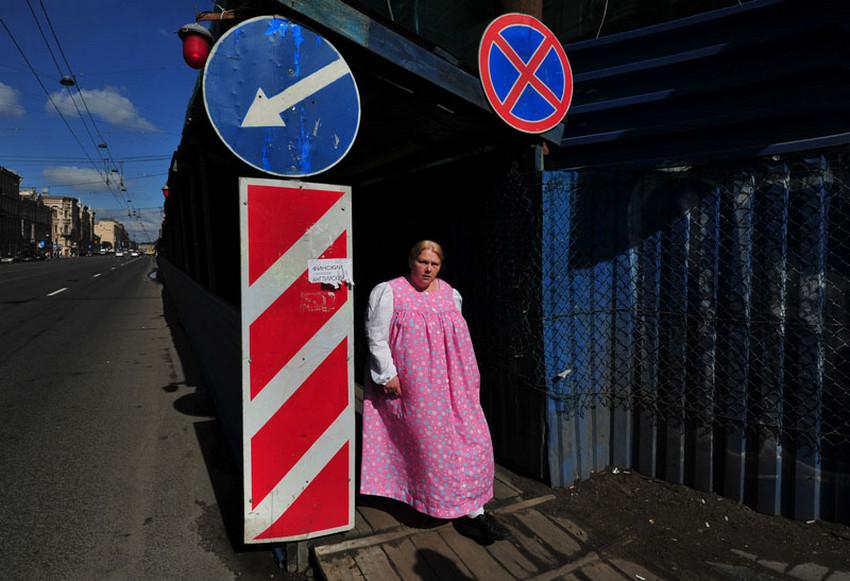 уличные фотографии Александра Петросяна 38