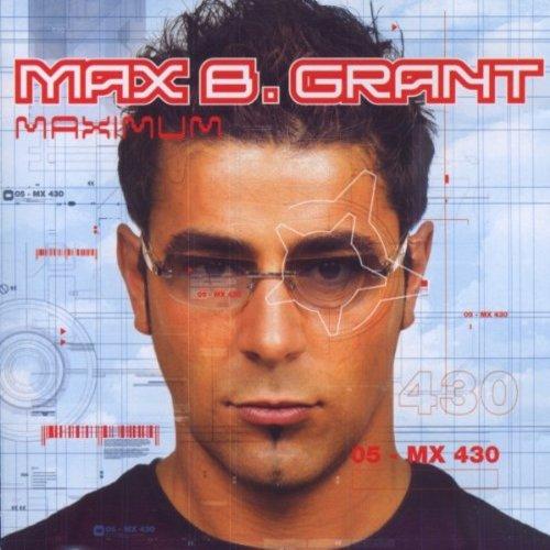 Max B. Grant - Maximum 2003
