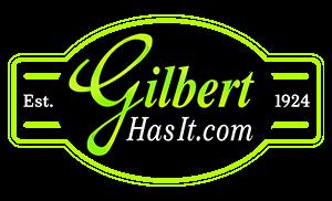 Gilberthasit
