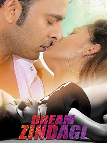 18+ Dream Zindagi 2020 Hindi Hot Movie 720p WEBRip 650MB MKV
