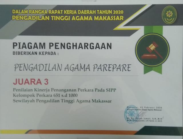 JUARA-3-SIPP