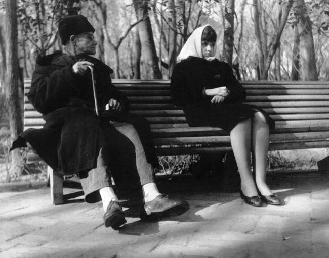 жизнь советской эпохи в фотографиях 36