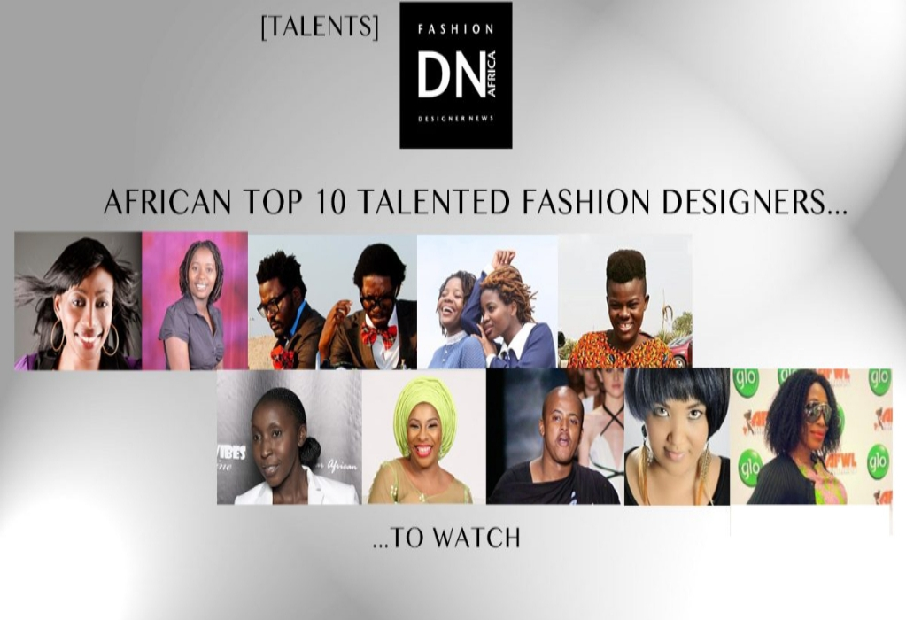 Fashion Design News