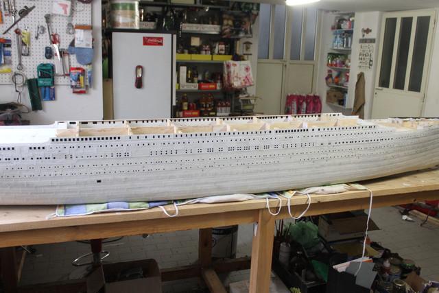 RMS Titanic 1:100 - Pagina 30 Img-834
