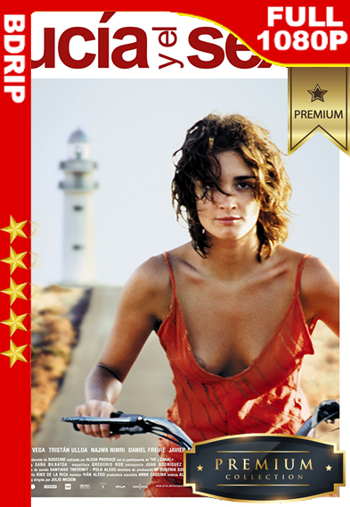 Lucía y el sexo (2001) [1080p BDRrip] [Latino] [GoogleDrive] – Wolf Levine