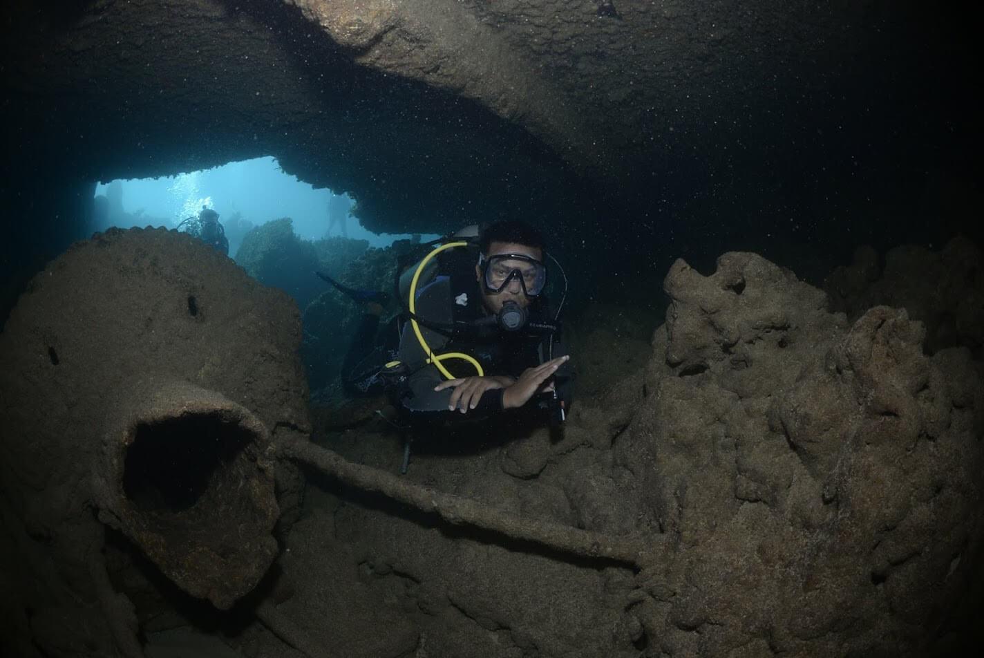 Scuba Diving Punta Cana