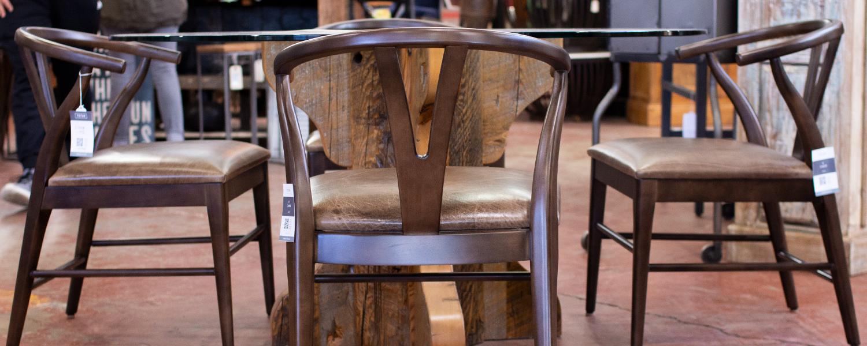Txtur V Chairs