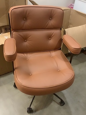 Eames lounge chair satonia review