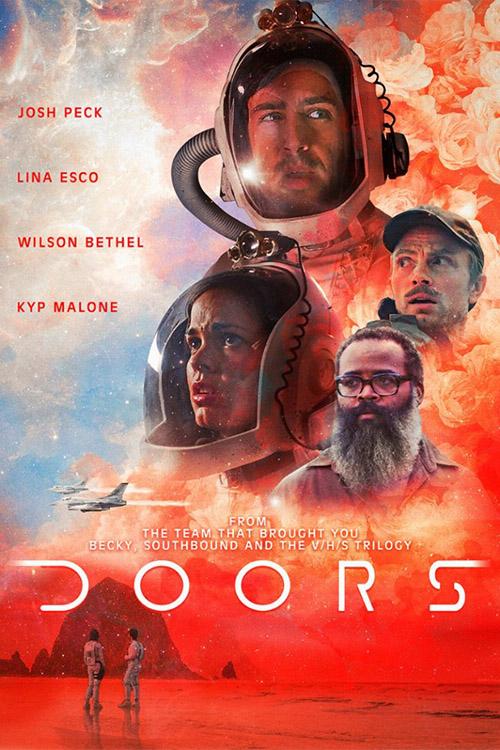 Doors | 2021 | m720p - m1080p | WEB-DL | Türkçe Altyazılı | Tek Link