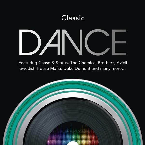 Classic Dance (Box) 2015 - 320 Kbps