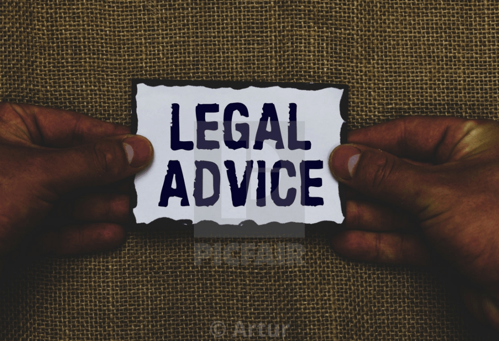 Legal Advice Forum