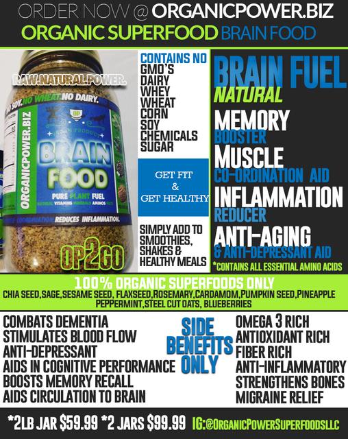 brainfoodfactcard