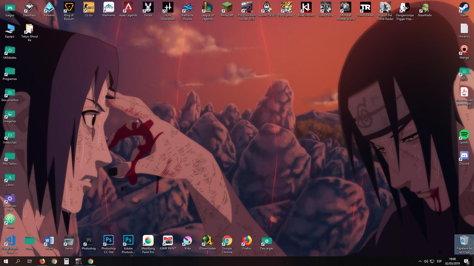 ¡Muestra tu desktop!  [Juego] Screenshot-1
