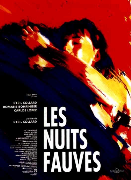 野兽之夜(1992)
