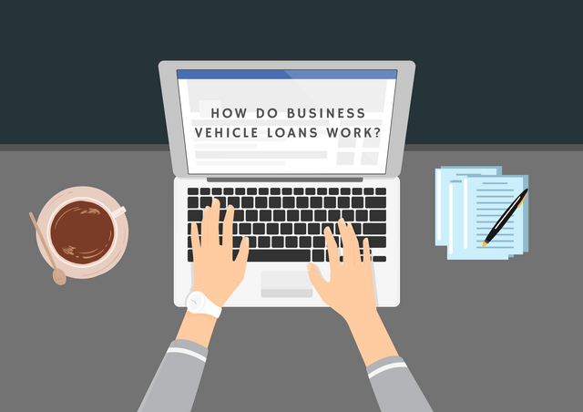 How-Do-Business-Vehicle-Loans-Work