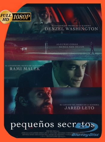 Pequeños Secretos (2021) BDRip [1080p] Latino [GoogleDrive] [zgnrips]