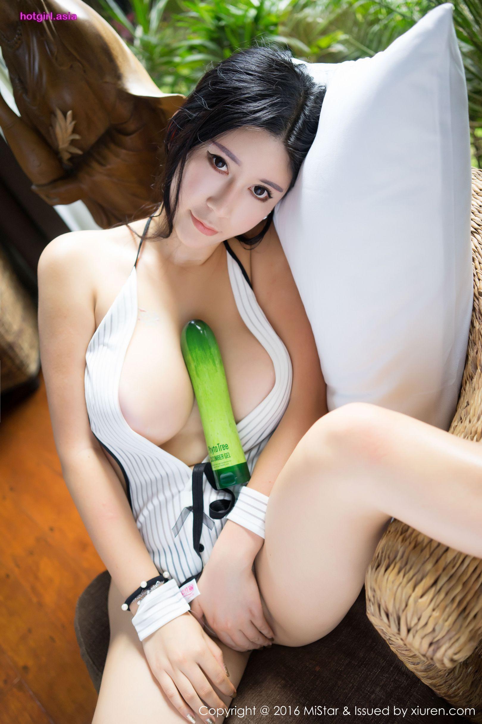 [MiStar 魅妍社] Vol.144 Abby 李雅 – Net red tender model photo set