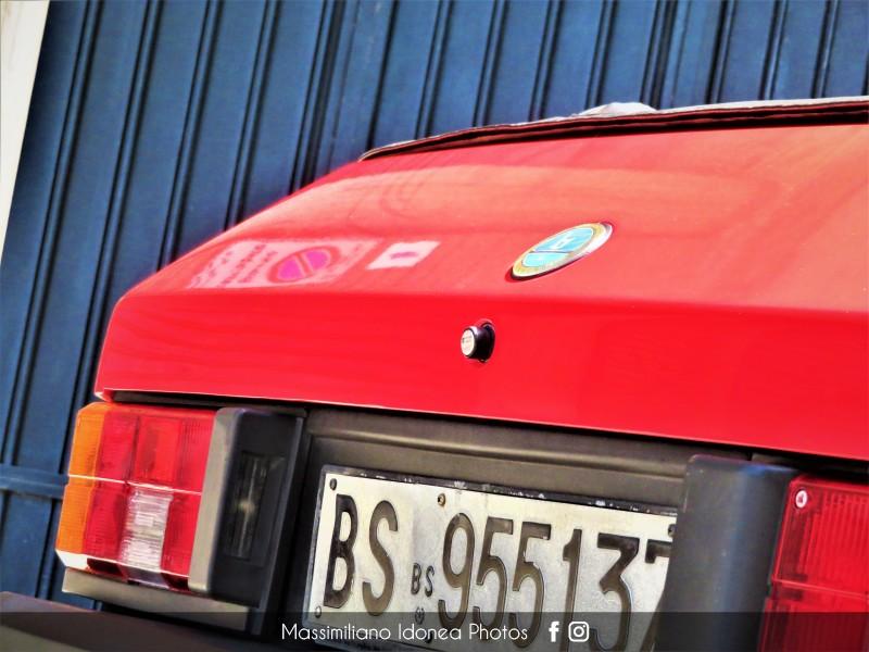 2019 - 9 Giugno - Raduno Auto d'epoca Città di Aci Bonaccorsi - Pagina 2 Bertone-Ritmo-Cabrio-70-1-3-65cv-86-BS955137-67-030-1-6-2019-15