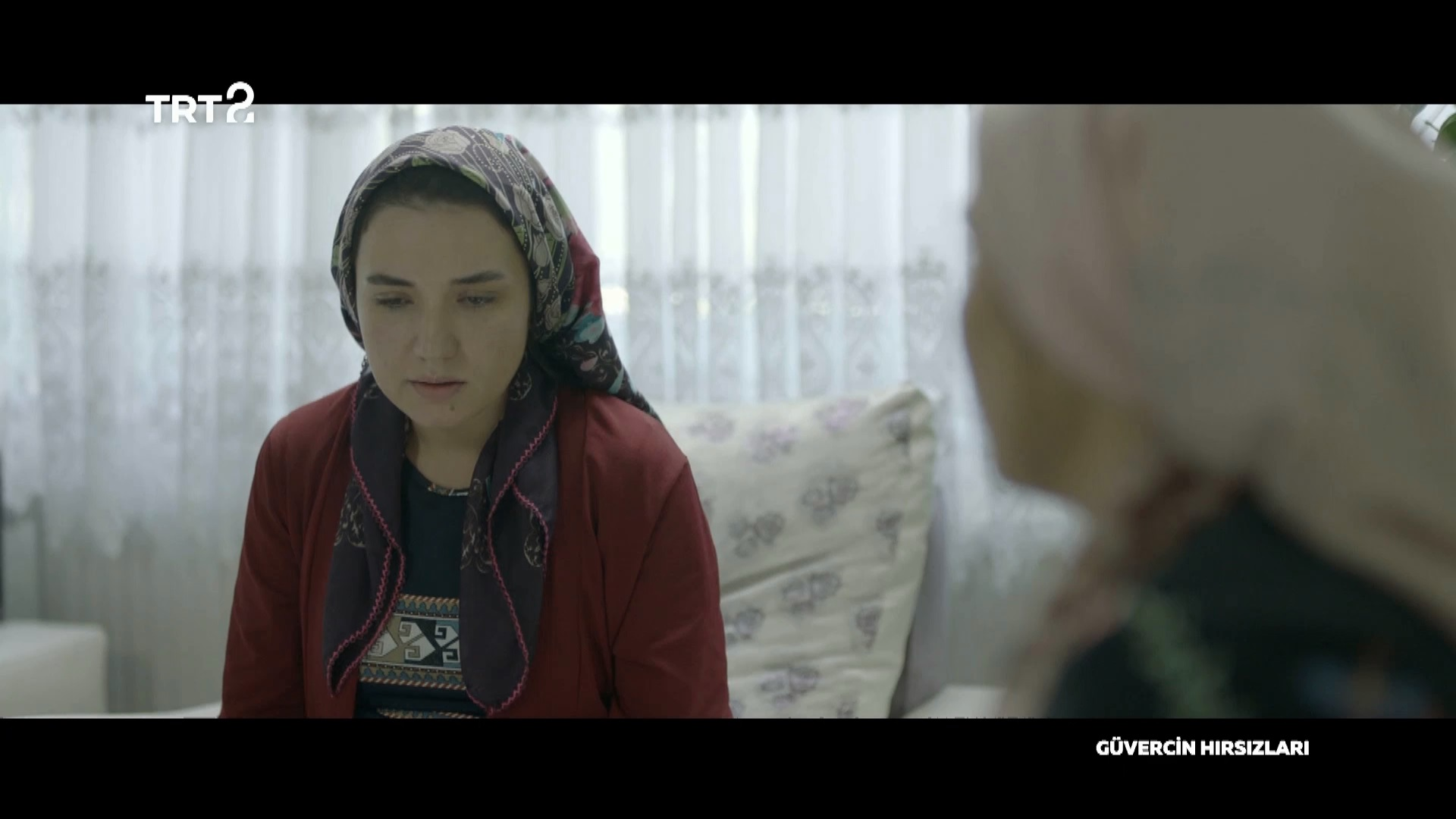 Güvercin Hırsızları | 2019 | Yerli Film | HDRip | XviD | m720p - m1080p | HDTV | Tek Link