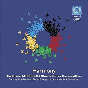 Compilations incluant des chansons de Libera Harmony-300