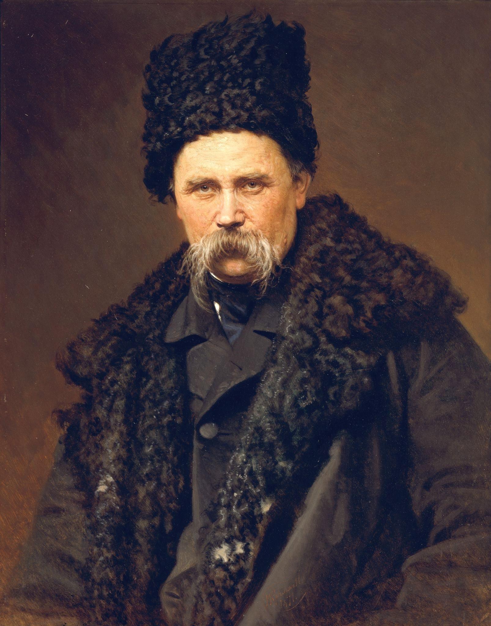 Правильно ли Тарас Шевченко понял Гегеля?