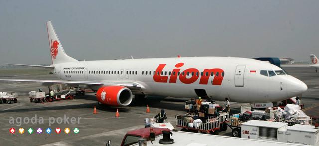 Lion Air Turunkan Harga Tiket Pesawat Mulai Hari Ini