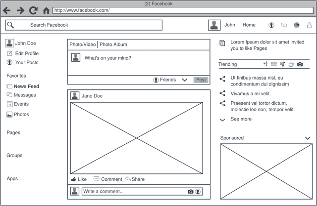 wireframe-ux-design