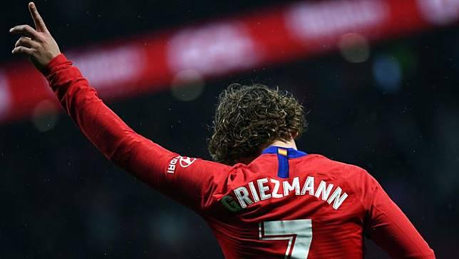 Legenda Chelsea Berharap Antoine Griezmann Pindah ke Klubnya Bukan Barcelona