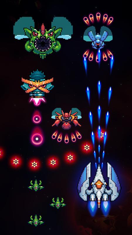 Falcon Squad (MOD, Unlimited Coins/Gems)
