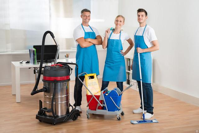 Услуги по уборке квартир – как выбрать оптимальную и не переплатить