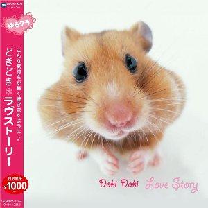 Compilations incluant des chansons de Libera Doki-Doki-Love-Story-300