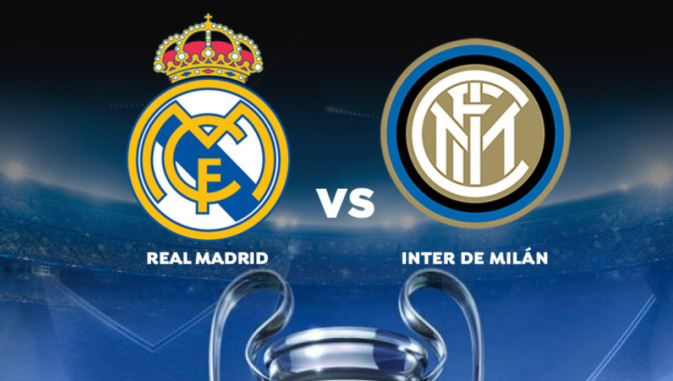 Rojadirecta REAL MADRID INTER Streaming e Diretta TV in chiaro su Canale 5.