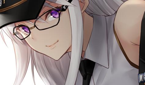A Matter of Necessity [Chifuyu, Mana] Character-banner