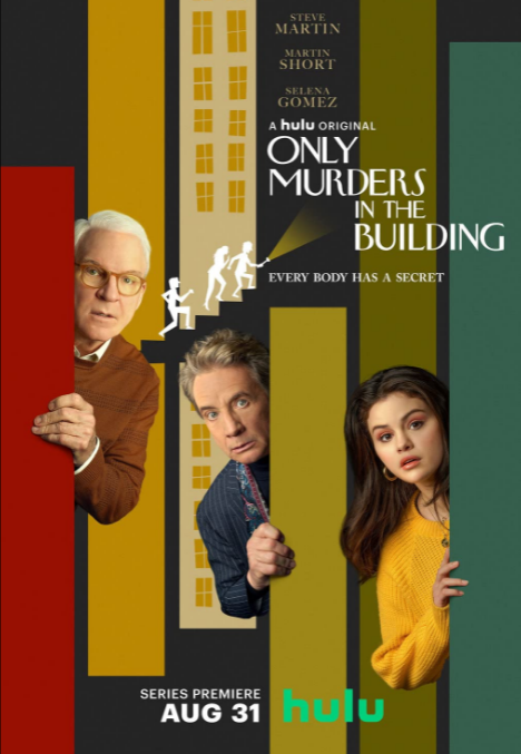 Only Murders in the Building [20th Television/Hulu - 2021] 1