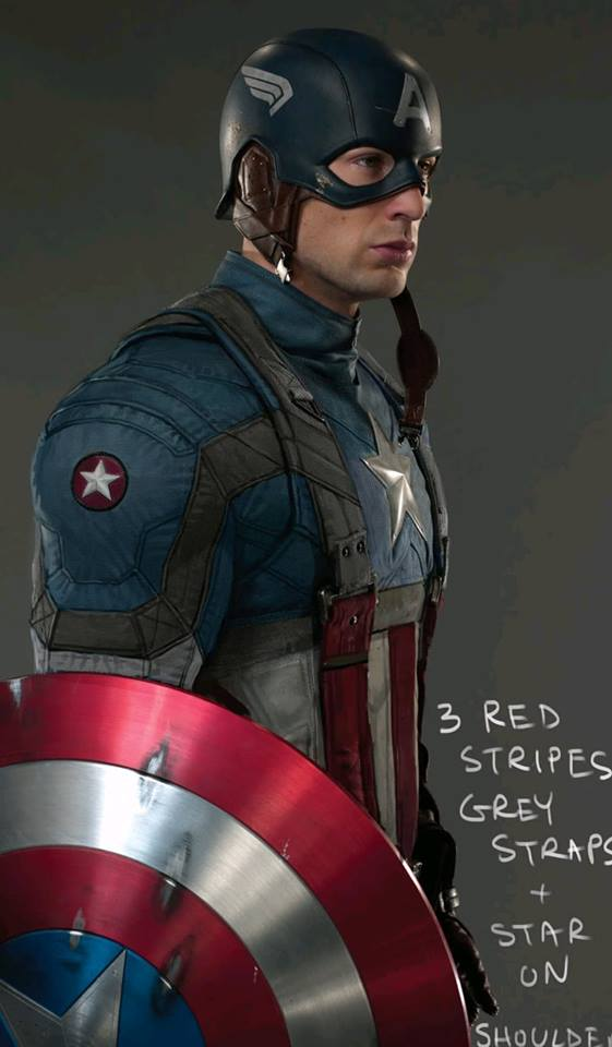 02206946f CAPTAIN AMERICA: THE WINTER SOLDIER Concept Art Features ...