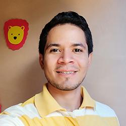 Luis Rojano