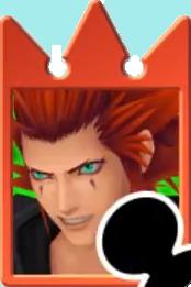 Axel - A2 (naipe)