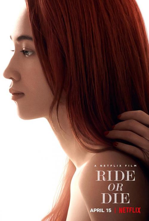 Ride or Die | Seninle Ölesiye | 2021 | m720p - m1080p | WEB-DL | Türkçe Altyazılı | Tek Link